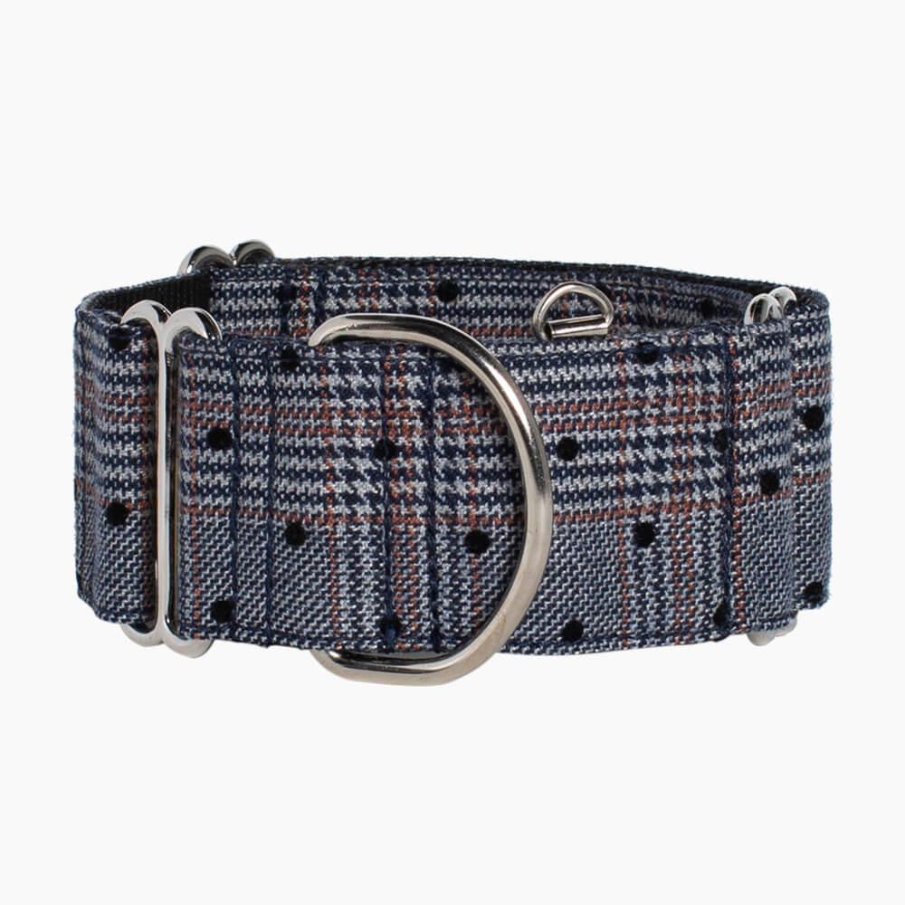 collar para perro Elegant