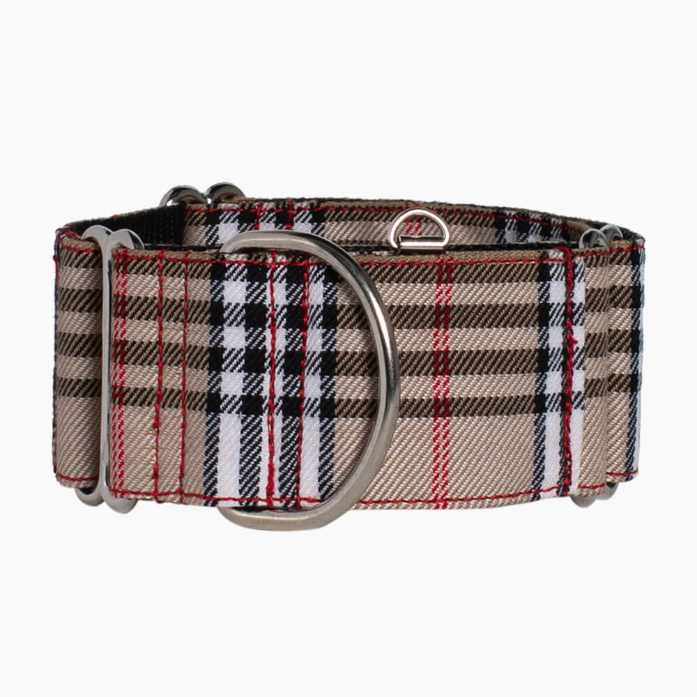 collar para perro Elementary