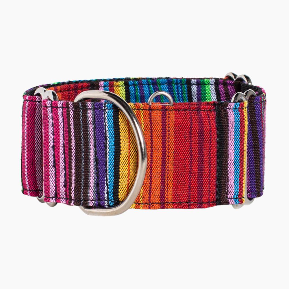 collar para perro ethnic Namaste by Adora
