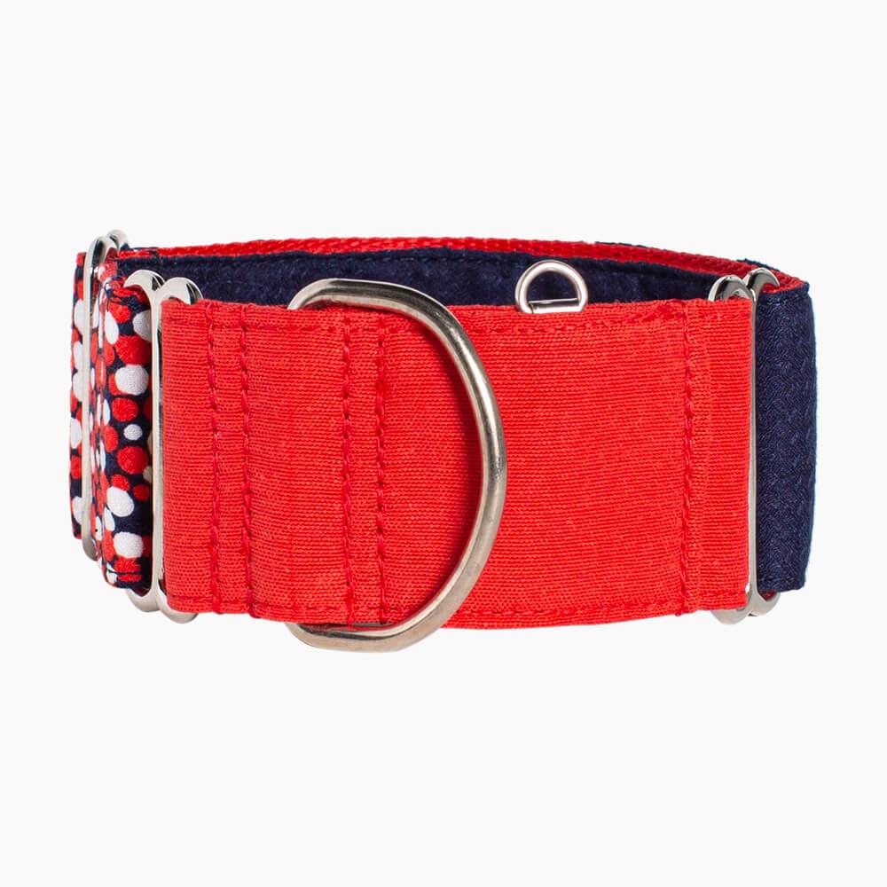 Collar martingale para perro Ystad